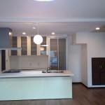 1階改修後 キッチン
